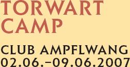 Ampflwang Logo