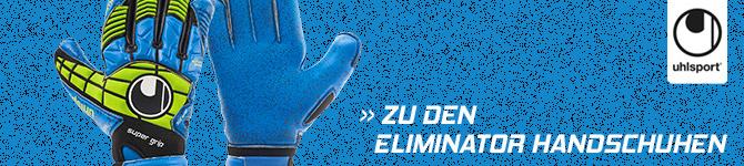 uhlsport Handschuhe 2016