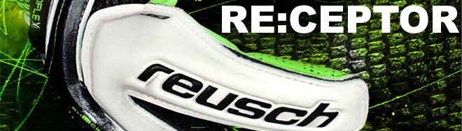 reusch 2015 Handschuhe receptor