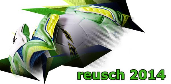 reusch 2014 Handschuhe Waorani