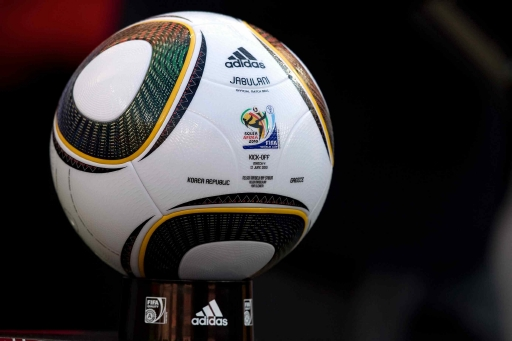 Fussball Weltmeisterschaft Wm 2010 In Südafrika