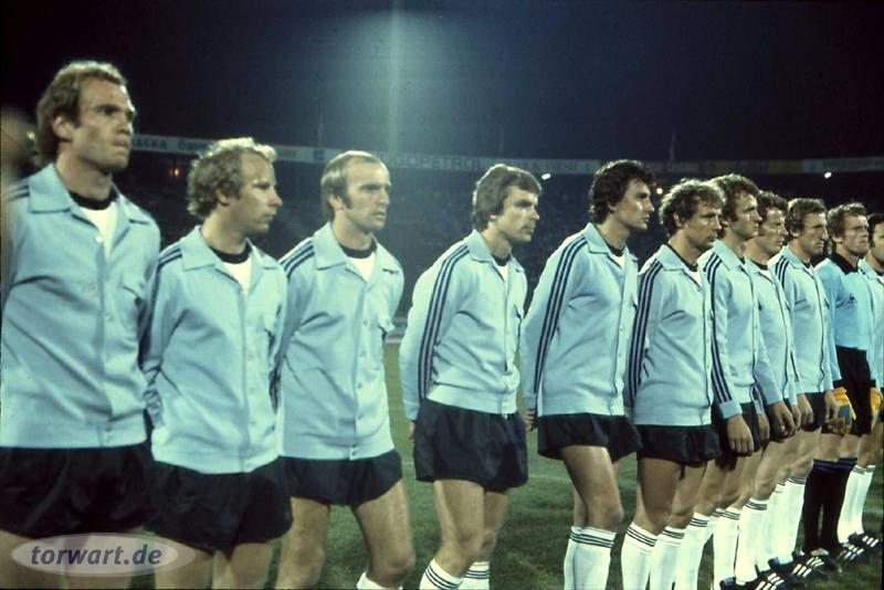 em finale 1976