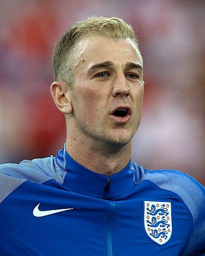 England Torwart