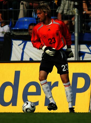 Torwart Deutschland Wm 2006