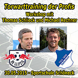 torwart.de-Camp Gruppenfoto