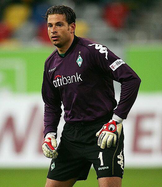 Tim Wieso