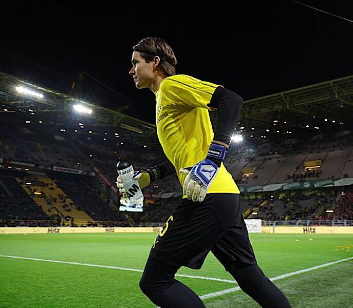 Dortmund Neuer Torwart