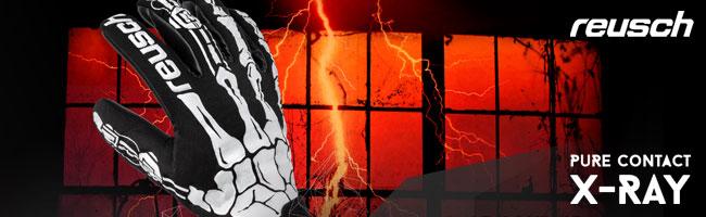 reusch Handschuhe X-Ray