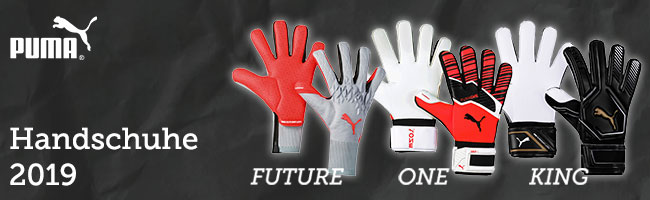 puma Handschuhe 2019