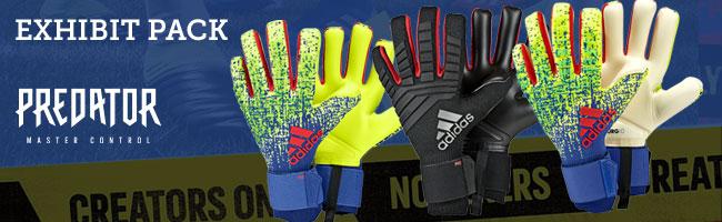 adidas Handschuhe 2019