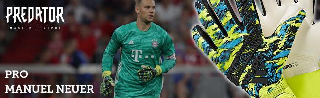 Manuel Neuer Handschuhe 2019