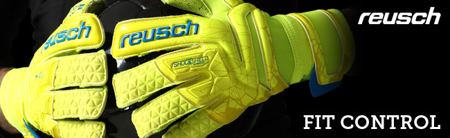 reusch Handschuhe Fit Control