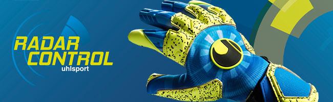 uhlsport Handschuhe 2017