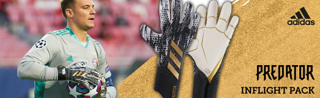 adidas Handschuhe 2020