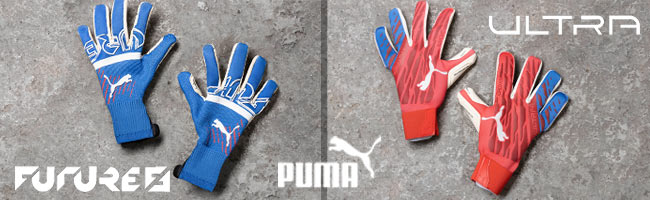 Puma Handschuhe 2017