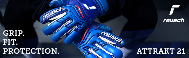 reusch Handschuhe 2017
