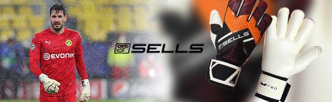 sells Handschuhe 2020